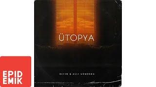 Defin ft  Asli Gundogu - Utopya  Resimi