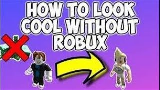 how to be nicolas77 in roblox witout robux for real 100%