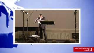 Biennale Musica 2015 - Presentazione di Ivan Fedele (I)