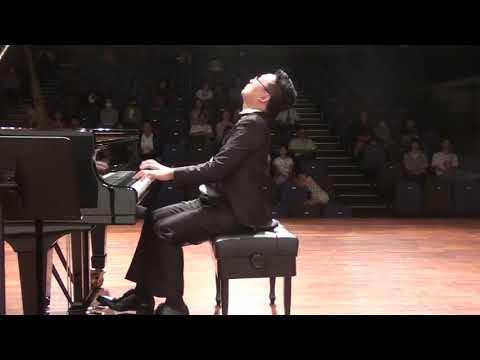 "Chiu Yu Chen Plays Kuo Chih Yuan (郭芝苑 1921-2013):""farewell, My Beloved""(送哥)"
