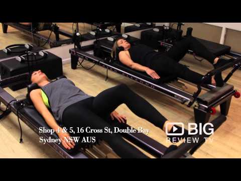 Pure Balance Studio, a Pilates Studio in Sydney for Pilates Classes and Fitness