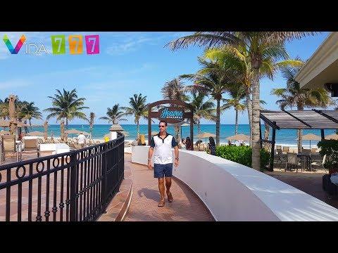 [Vida777] GRAND RESIDENCE - Riviera Cancun - Condo de Lujo Total