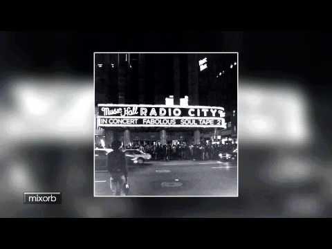 Fabolous - Diced Pineapples ftTrey Songz & Cassie The Soul Tape 2 HD