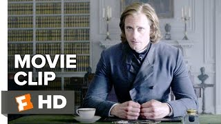 The Legend of Tarzan Movie CLIP - You Are Tarzan (2016) - Alexander Skarsgård Movie HD
