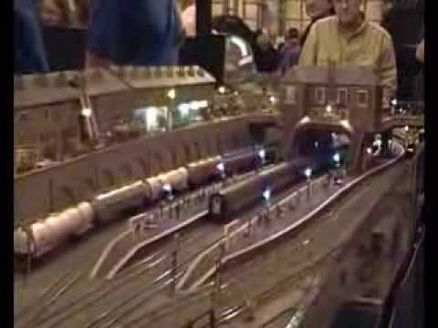warley national model railway exhibition 2012 part 1 (24th novemberwarley national model railway exhibition 2012 part 1 (24th november 2012) youtube