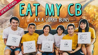 Family Makes Curry Buns To Survive Losing Jobs During Pandemic   Eatbook Stories   EP 5