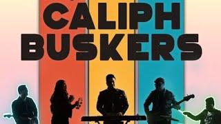 Hanya Mimpi - Caliph Buskers(Lirik)