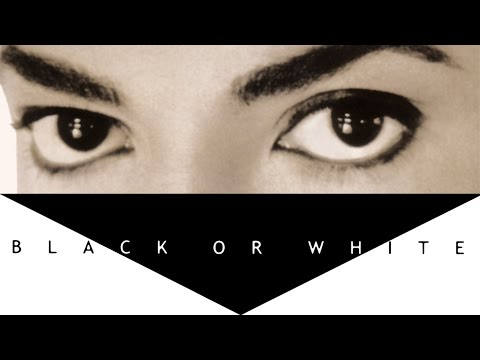 Michael Jackson - Black or White | MJWE Mix