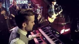 JOHNNY FONTANE and the RIVALS - HANDS ON YOU - Live at Kofmehl 6.2.2015