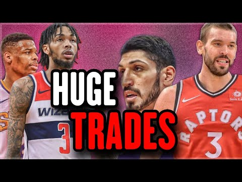 4 HUGE Unexpected Trades That May Happen SOON !