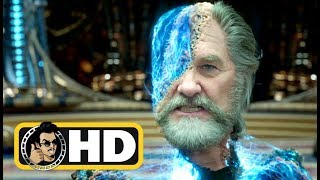 GUARDIANS OF THE GALAXY 2 (2017) Movie Clip - Ego Turns Evil |FULL HD| Marvel Superhero