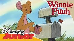 Kleine Abenteuer mit Winnie Puuh 🍯 | Disney Junior