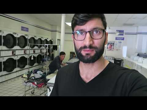 How To Do Laundry At Laundromat