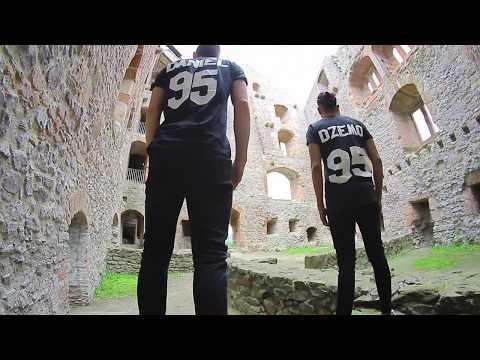 Usher - Climax (Flosstradamus & Diplo Remix) | Daniel Weber Choreography