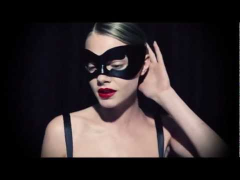 Cara Delevingne sings for LOVE   YouTube