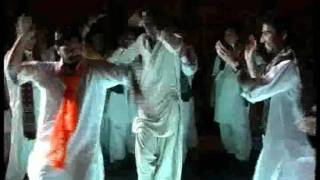 Boro Boro - Balochi Dance - on Umair