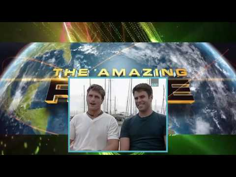 The Amazing Race Season 4 Episode 11