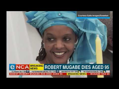 Robert Mugabe's life and legacy