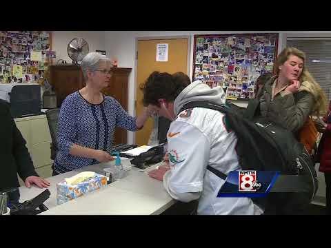 Scarborough superintendent accused of voter suppression