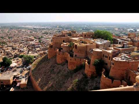 Rajasthan - The Incredible India (Fotoclip 24 Min.)