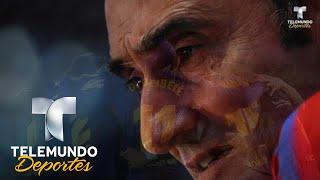 Barcelona prepara una revolución | uefa champions league | telemundo deportes