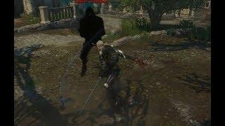 Cavaleiro Fantasmagórico - The Witcher III #171