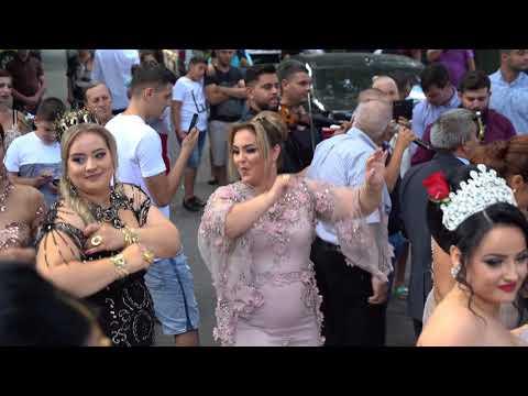NICOLAE GUTA - Sistemul Romanes 2019 (Lumea-i dusmanoasa) Live 2018 @ Nunta Leonard & Bianca