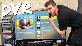How to Play & Record Live TV in Under 5 Minutes w/ Plex Live TV & Plex DVR (Cord-Cutting Guide!)