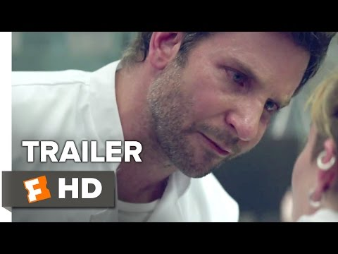 Burnt Official Teaser Trailer #1 (2015) - Bradley Cooper, Sienna Miller Movie HD