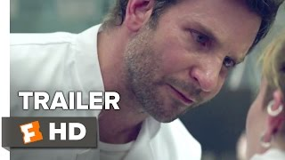 burnt official teaser trailer 1 2015 bradley cooper sienna miller movie hd
