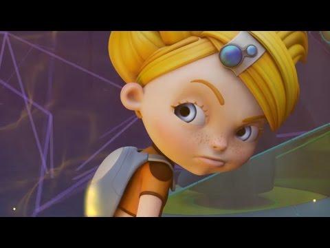 Алиса знает, что делать! 7 серия - ИГРЫ БЕЗ ПРАВИЛ