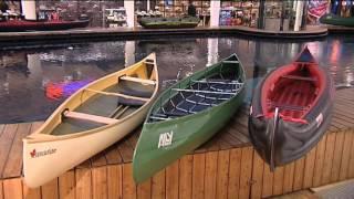 Kaufberatung Kanu