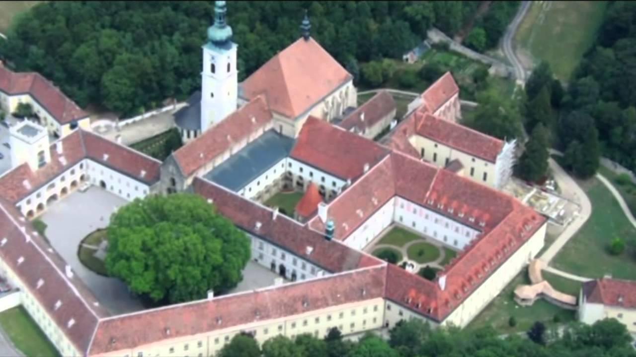 Leben Im Kloster Orden Und Monche Trailer Medienlb