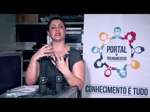 Produtor de Eventos - O uso do rádio em eventos - Portal de Treinamentos