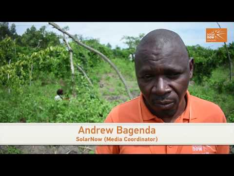SolarNow and their work in Uganda (promotional video)
