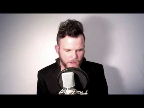 Donny Anderson - Live Like You Were Dying (Tim McGraw Cover)