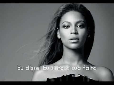Beyoncé -I Miss You-Tradução
