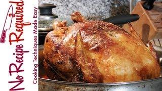 Cinco De Mayo Roast Chicken - Noreciperequired.com