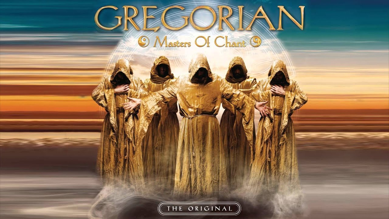 Gregorian ~ Everybody Hurts ~ R.E.M.