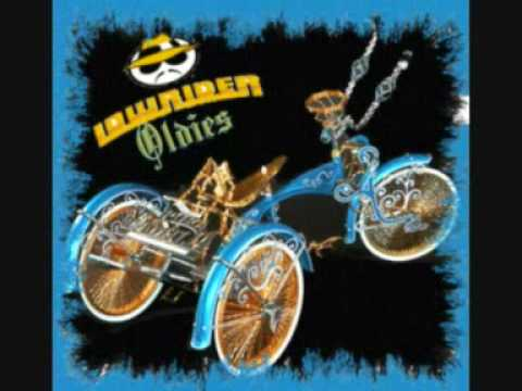 Lowrider Oldies-Kiss And Say Goodbye(With Lyrics)