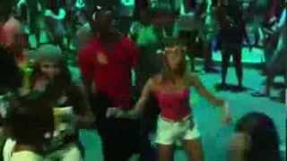 Ziriguidum em Cabo Frio - Carnaval 2014