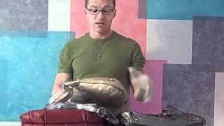 How Dream Adventures Measures Authentic Designer Handbags