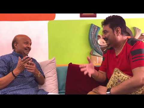 It's Magical, behind the scene - Kumar Sanu with Sameer Anjaan