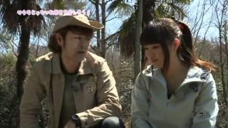 2011/04月第4週放送 starcat ch) 鉄崎幹人さんと未来さんが、名古屋近郊...