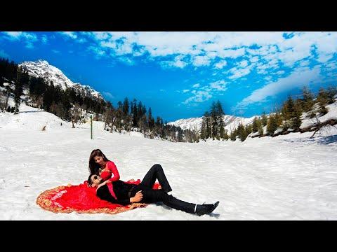 Best Pre Wedding Shoot # Hua Hain Aaj Pehli Baar#RahulKiSejal#Pre Wedding HD