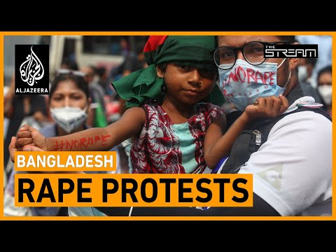 🇧🇩 Why are women raped with impunity in Bangladesh? | The Stream