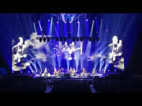 Eagles - New Kid In Town Live In Sydney, March 2019