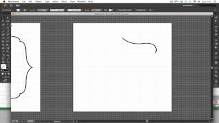 How To Create A Bracket Frame In Illustrator