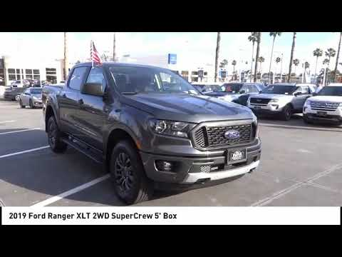2019 Ford Ranger RIVERSIDE,TEMECULA,SAN BERNARDINO,MORENO VALLEY,FONTANA 90835