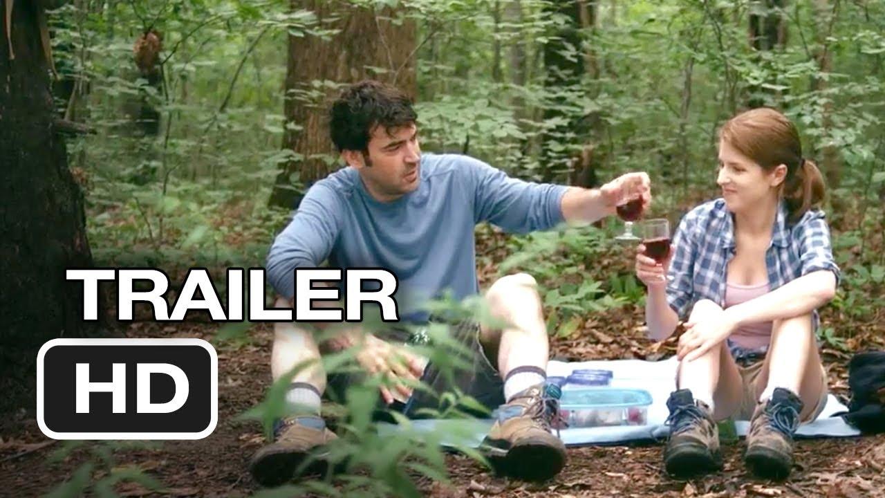 Drinking Buddies TRAILER 1 (2013) - Anna Kendrick, Olivia ...